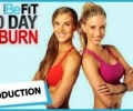 30 day fat burn Lionsgate Be Fit