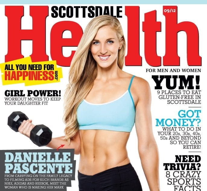 Scottsdale Health September Issue