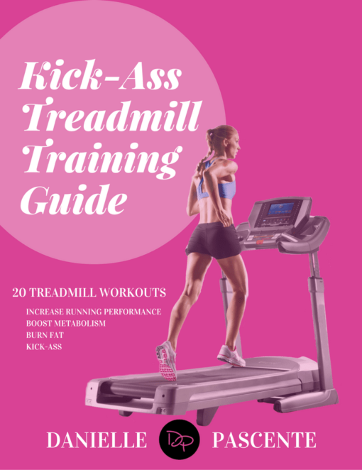 Kick-AssTreadmillTraining Guide-2
