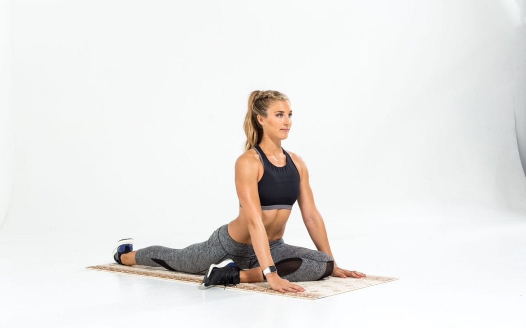 Great Stretches to Add to Your Fitness Routine