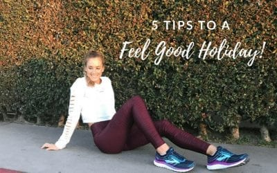 5 ways to have a feel good holiday