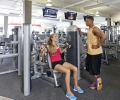Burn Fitness personal training