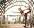 Yoga Inspired Nick Isabella