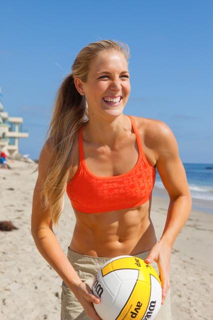 Volleyball Laguna Beach
