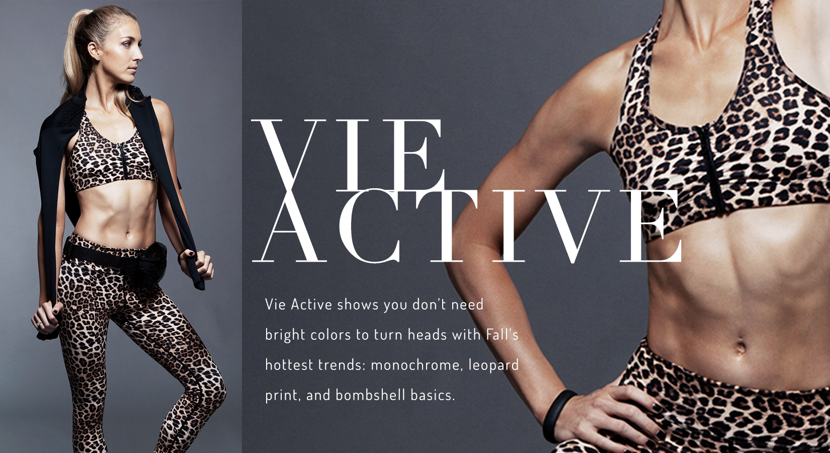 Vie Active for Carbon38