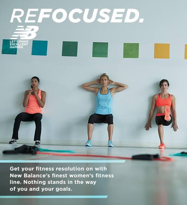 New Balance Ad 2015
