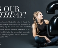 Carbon38 2nd Birthday Ad