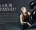Carbon38 2nd Birthday Ad