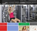 Burn Fitness Inside gym